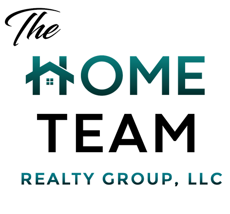 The Home Team Realty Group - brand colors gradient bg